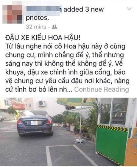 Cu bi to, Ky Duyen lai bien minh thanh nan nhan - Anh 1