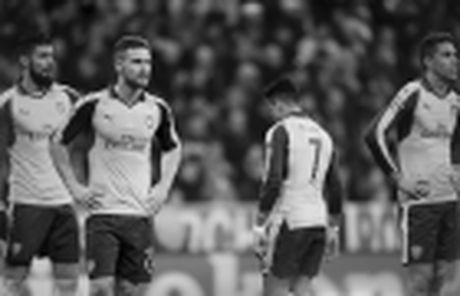 HLV Wenger se bi hoc tro lam phan? - Anh 3