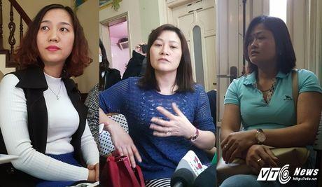Hoc sinh lop 2 bi gay chan trong truong: Giao vien tieu hoc Nam Trung Yen thong tin moi bat ngo - Anh 2