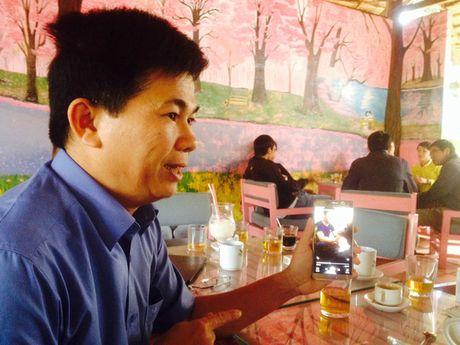 Truy to chu trang facebook to cao tieu cuc dinh dam - Anh 1