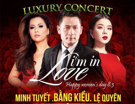 Bang Kieu bat ngo noi loi 'yeu' voi Minh Tuyet va Le Quyen - Anh 1