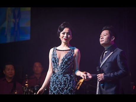 Bang Kieu bat ngo noi loi 'yeu' voi Minh Tuyet va Le Quyen - Anh 3