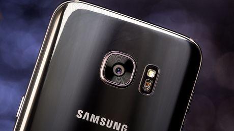 Sony se cung cap pin cho Samsung Galaxy S8 - Anh 2