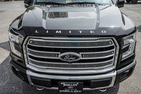 Ford F-150 Limited 2017 hop so 10 cap ve Viet Nam - Anh 15