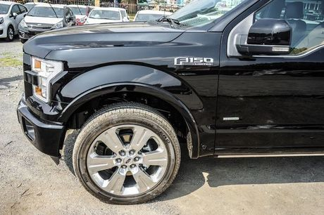 Ford F-150 Limited 2017 hop so 10 cap ve Viet Nam - Anh 6