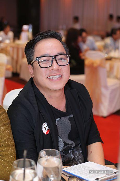 Bau 8 thang, Pham Quynh Anh van tat bat o su kien - Anh 15