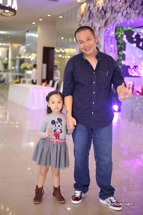 Bau 8 thang, Pham Quynh Anh van tat bat o su kien - Anh 8