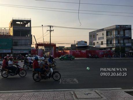 Tien do du an can ho Moonlight Boulevard quan Binh Tan T2/2017 - Anh 3