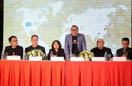 Thoughtful Media Group gia nhap Viet Nam, cau noi cho cong dong sang tao video - Anh 1