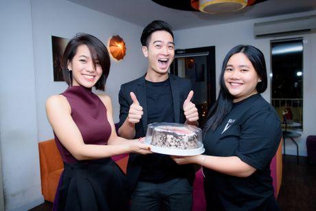 Ban gai chuc mung MV cua Slim V dat gan 2 trieu views - Anh 2