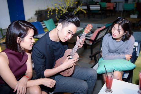 Ban gai chuc mung MV cua Slim V dat gan 2 trieu views - Anh 4