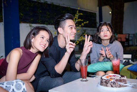 Ban gai chuc mung MV cua Slim V dat gan 2 trieu views - Anh 5