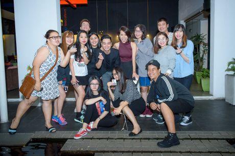 Ban gai chuc mung MV cua Slim V dat gan 2 trieu views - Anh 6