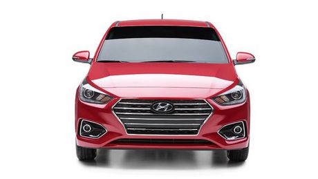 Can canh Hyundai Accent the he moi vua trinh lang - Anh 2