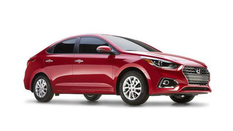 Can canh Hyundai Accent the he moi vua trinh lang - Anh 4
