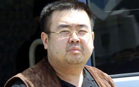 Loi noi cuoi cung cua ong Kim Jong Nam truoc khi hon me - Anh 1