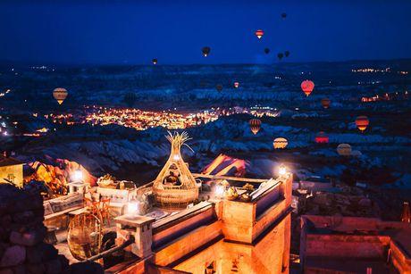 Ngo lac mien co tich o Cappadocia, Tho Nhi Ky - Anh 4