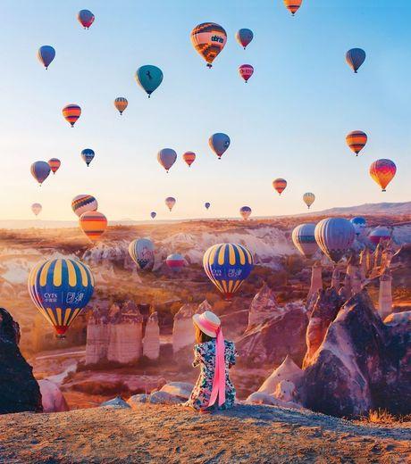 Ngo lac mien co tich o Cappadocia, Tho Nhi Ky - Anh 5