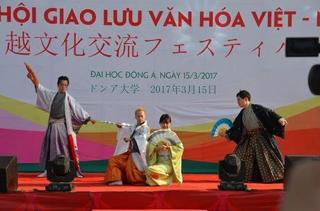 Sinh vien Da Nang den gan hon voi van hoa xu so mat troi moc - Anh 3