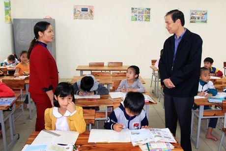 Pho Bi thu Dao Duc Toan: Chinh quyen co so phai gan bo voi dan - Anh 3