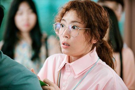 'Nu hoang noi y' Han doi dau voi nguoi dep khong tuoi trong phim hanh dong moi - Anh 1