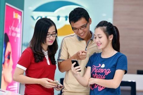 Mua sim so dep online: De, nhanh, nhung phai can than - Anh 1