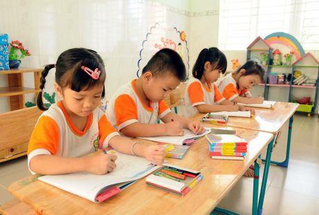Phuong thuc tuyen sinh dau cap vao lop 1, lop 6 tai Ha Noi - Anh 1