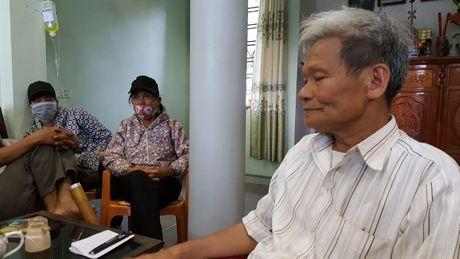Chu tich Chung da nhan duoc 'tam thu' cua nguoi dan Dong Tam - Anh 2