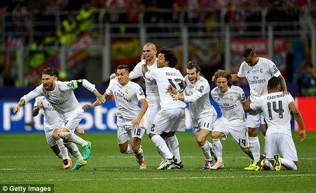 Ban ket Champions League: Derby thanh Maldrid, Monaco dung Juve - Anh 2
