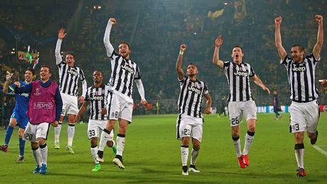 Ban ket Champions League: Derby thanh Maldrid, Monaco dung Juve - Anh 3