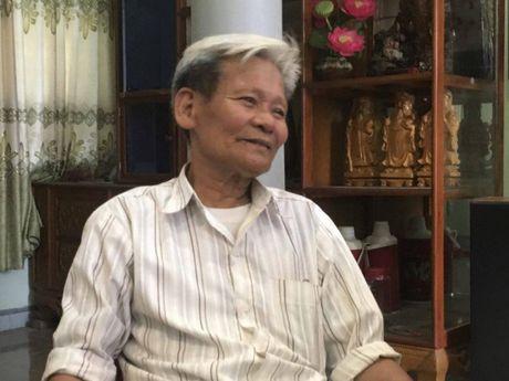 Vu Dong Tam: 'Chu tich Chung da hua thi minh tin tuong' - Anh 1