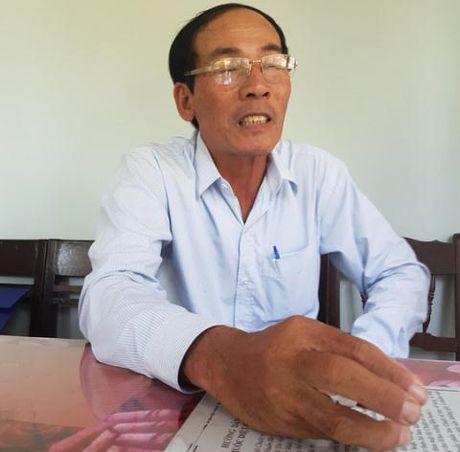 Pho Giam doc HTX mat tram trieu: Nguoi phu nu di SH - Anh 1