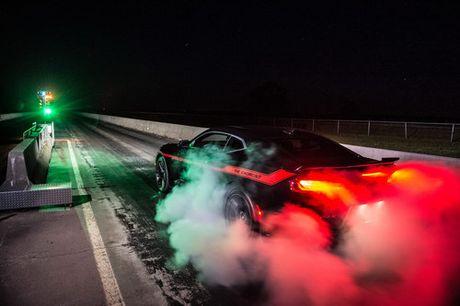 The Exorcist: Sieu xe co bap dua tren Camaro ZL1 - Anh 4