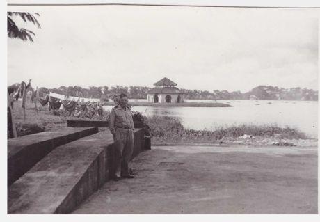 Loat anh it nguoi biet ve Ha Noi nam 1950 (2) - Anh 1