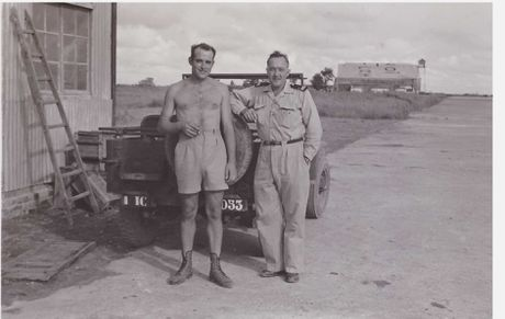 Loat anh it nguoi biet ve Ha Noi nam 1950 (2) - Anh 5
