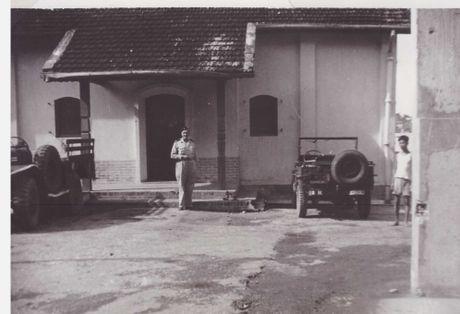 Loat anh it nguoi biet ve Ha Noi nam 1950 (2) - Anh 6