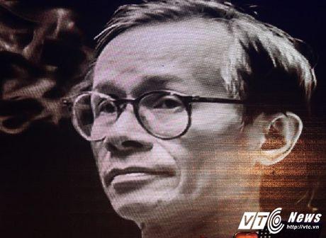 'Noi vong tay lon' ngan vang trong dem nhac tuong nho Trinh Cong Son - Anh 1