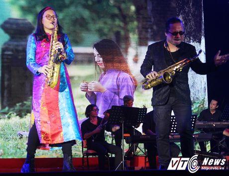 'Noi vong tay lon' ngan vang trong dem nhac tuong nho Trinh Cong Son - Anh 2