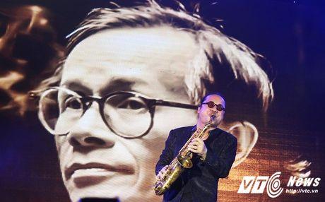'Noi vong tay lon' ngan vang trong dem nhac tuong nho Trinh Cong Son - Anh 3