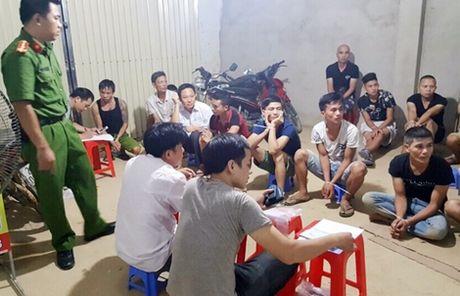 Canh sat hinh su Hai Phong co ket qua pha an cao - Anh 1