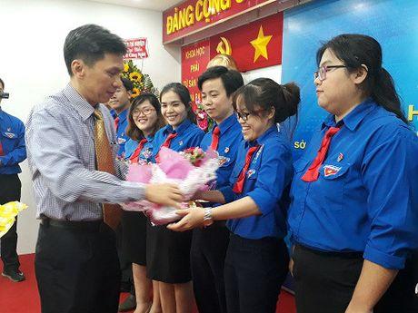 Hoat dong Doan phai mang hoi tho cua KH&CN va sang tao - Anh 2
