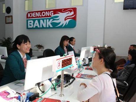 Kienlongbank dat ke hoach loi nhuan 250 ty dong va len san UPCoM trong quy II/2017 - Anh 1
