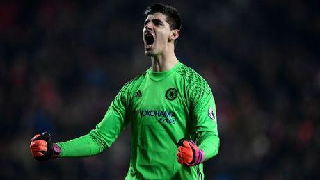 Chelsea don tru cot tro lai truoc dai chien Tottenham - Anh 1