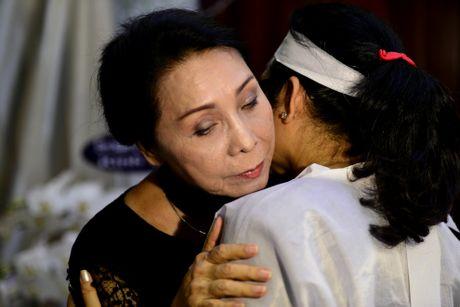 Nghe si Viet den vieng NSUT Thanh Sang - Anh 13