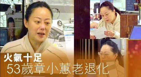 Minh tinh Trung Quoc khien hai ty phu pha san bi cac con hat hui - Anh 4