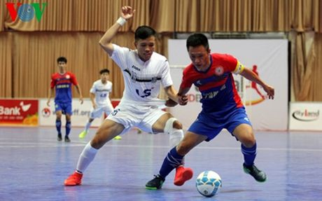 Ong Nguyen The Ky: 'Luc luong the thao VOV manh nhung can sap xep lai' - Anh 2