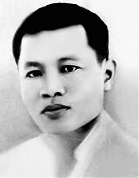 Tam guong sang nguoi cong san kien trung, cong hien tron doi cho su nghiep cach mang - Anh 1