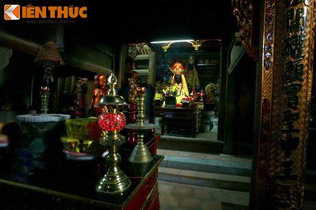 Kham pha ngoi chua co xua nhat Viet Nam - Anh 8