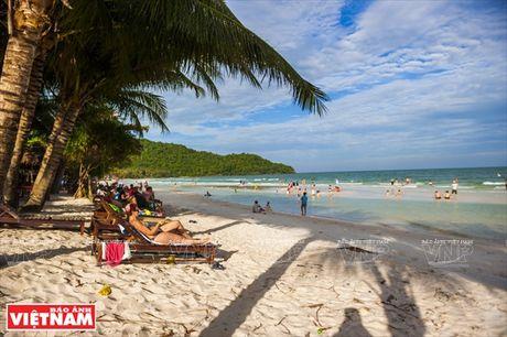 Bai Sao Phu Quoc - mot trong nhung bai bien dep nhat Viet Nam - Anh 4