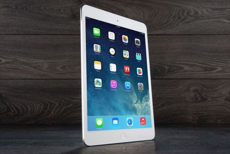 Apple co the se som 'khai tu' dong may tinh bang iPad mini - Anh 1
